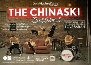 Chinaski-Poster